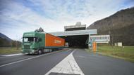 Alp Dağlarındaki tünel ihalesini Cengiz İnşaat kazandı