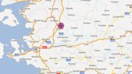 Son dakika: Akhisar'da 3,2 büyüklüğünde deprem İstanbul'u salladı