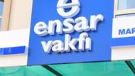 Ensar Vakfı'ndan, şartlı bağışın TURKEN'e iletilmediği iddialarına yanıtt