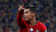 Ronaldo'nun çıkmadığı maça dava açan taraftarlar tazminat kazandı