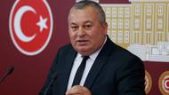 MHP'li Enginyurt: Kızılay Başkanı derhal tutuklansın