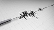 Son dakika: Manisa'da 4.8 büyüklüğünde deprem! İzmir, İstanbul, Bursa'da da hissedildi