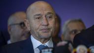 TFF Başkanı Nihat Özdemir'den flaş karar!