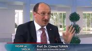 Kanal kanal televizyonları gezen sahte profesöre ceza yağdı
