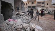 Esad rejimi  Serakib kasabasını ele geçirdi