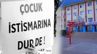 30 çocuğu taciz eden öğretmen İstanbul'a atandı