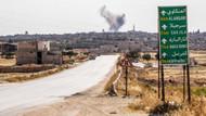 İdlib'e gözlem noktasına TSK karşı çıkmış, SADAT ısrar etmiş