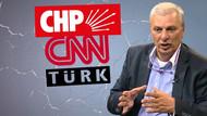 Can Ataklı'dan CHP'ye CNN Türk çağrısı: CNN yetmez...