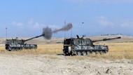 Reuters: Türkiye Suriye ordusunu top yağmuruna tuttu