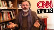 CNN Türk yayınında sözü kesilen eski pilot böyle tepki gösterdi: Biz sustukça meydanı...