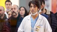 Oyuncu Serra Pirinç Mucize Doktor dizisine konuk oyuncu oluyor