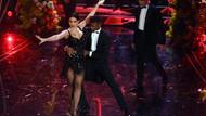 Ronaldo, Georgina Rodriguez'in tango şovuna bayıldı