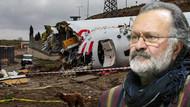 Pegasus CNN Türk'e kazayı yorumlayan eski savaş pilotunu işten çıkardı!