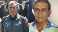 Akın Öztürk'ün eski emir astsubayı FETÖ'den gözaltına alındı