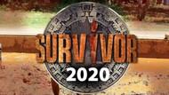 Acun Ilıcalı duyurdu: Survivor 2020 ünlüler kadrosu belli oldu!