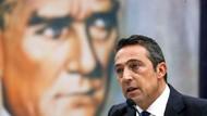 Ali Koç: Bazı siyasiler Trabzonspor'a yardım ediyor