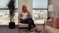 Laura Dern: Boşanma avukatı travma timsalidir
