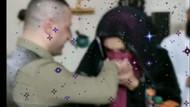 Sisi Seyhan Soylu türbana girdi, ünlü AKP'li iş adamıyla evlendi