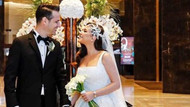 Şarkıcı Merve Özbey, Kenan Koçak ile evlendi