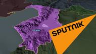Rus Sputnik'ten skandal haber! Hatay'a çalıntı şehir dediler