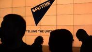 Sputnik Türkiye servisinde çalışan gazetecilere saldırı girişimi