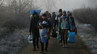 Türkiye'den ayrılan mülteci sayısı 80 bin 888 oldu