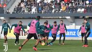 Juventus'ta koronavirüs paniği! 3 futbolcu...