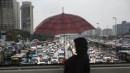 İstanbul'da bugün hava yağmurlu