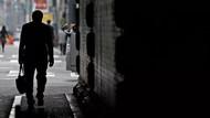 İşsizlik oranı yüzde 13.7'ye çıktı