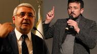 AK Parti'de Mehmet Metiner ile Hamza Dağ tartıştı: Haddini bil
