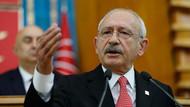 Kılıçdaroğlu: Asla kabul etmiyorum, cevap da vermiyorum