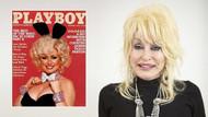Dolly Parton, Playboy dergisinin kapak kızı olmak istiyor