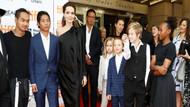 Angelina Jolie itiraf etti: İki kızım da ameliyat oldu
