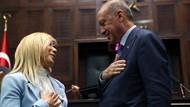 İYİ Parti Antalya Milletvekili Tuba Vural Çokal AK Parti'ye geçti