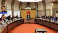 CHP kapalı toplantıda Koronavirüsü konuştu: Süreç iyi yürütüldü