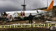 Pegasus uçak kazasında ön rapor ortaya çıktı