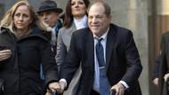 Harvey Weinstein'a 23 yıl hapis cezası