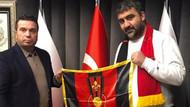Bosna'da Ümit Özat'a büyük şok!