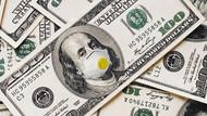 Piyasalarda Koronavirüs tedirginliği: Dolar güne 6.21'in üzerinde başladı