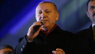 Guardian: Türkiye Erdoğan'ın Nazi benzetmesiyle Yunanistan'la düşmanlığı artırdı