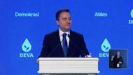 Ali Babacan AK Parti'yi TÜRGEV'le vurdu