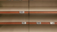 Tüketici Başvuru Merkezi Onursal Başkanı: Biz rafları boşaltınca...