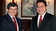 Davutoğlu ve Babacan için çarpıcı iddia: AKP'de Pelikan rahatsızlığı