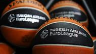 Euroleague ve EuroCup maçları askıya alındı