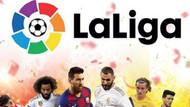 Koronavirüs La Liga'yı da durdurdu