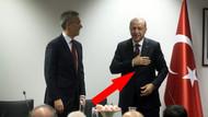 AKP'li vekiller Erdoğan'ın selamına isim koydu: Diriliş Ertuğrul selamı