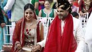 Antalya'da milyon dolarlık iki düğün 3 gün 3 gece sürdü