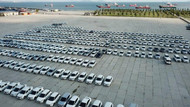 İBB'de iki seçim arasında 907 araç iade edilmiş