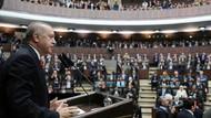 AK Parti'den koronavirüs kararı! Grup toplantısı iptal edildi