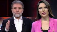 Ahmet Hakan'dan Ece Üner'e sert tepki: Ne ayıp! Ne kötü!